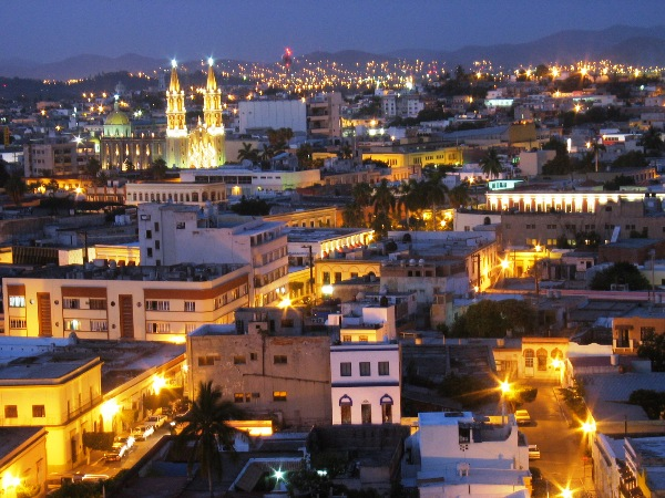 Centro Histórico Mazatlán